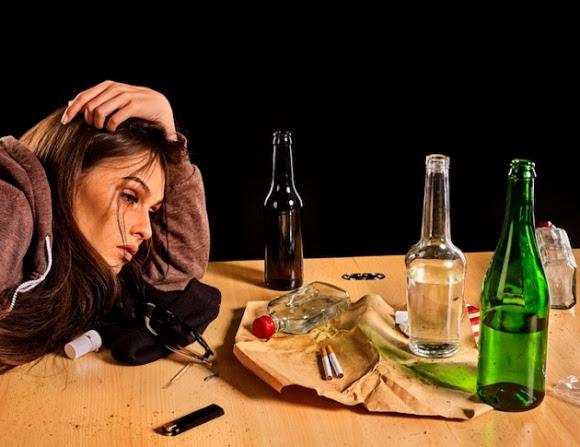 Настой чабреца от алкоголизма
