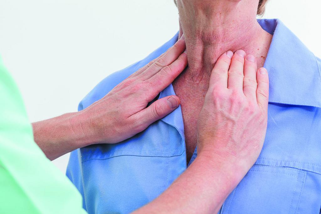 гипоплазия щитовидной железы у женщин