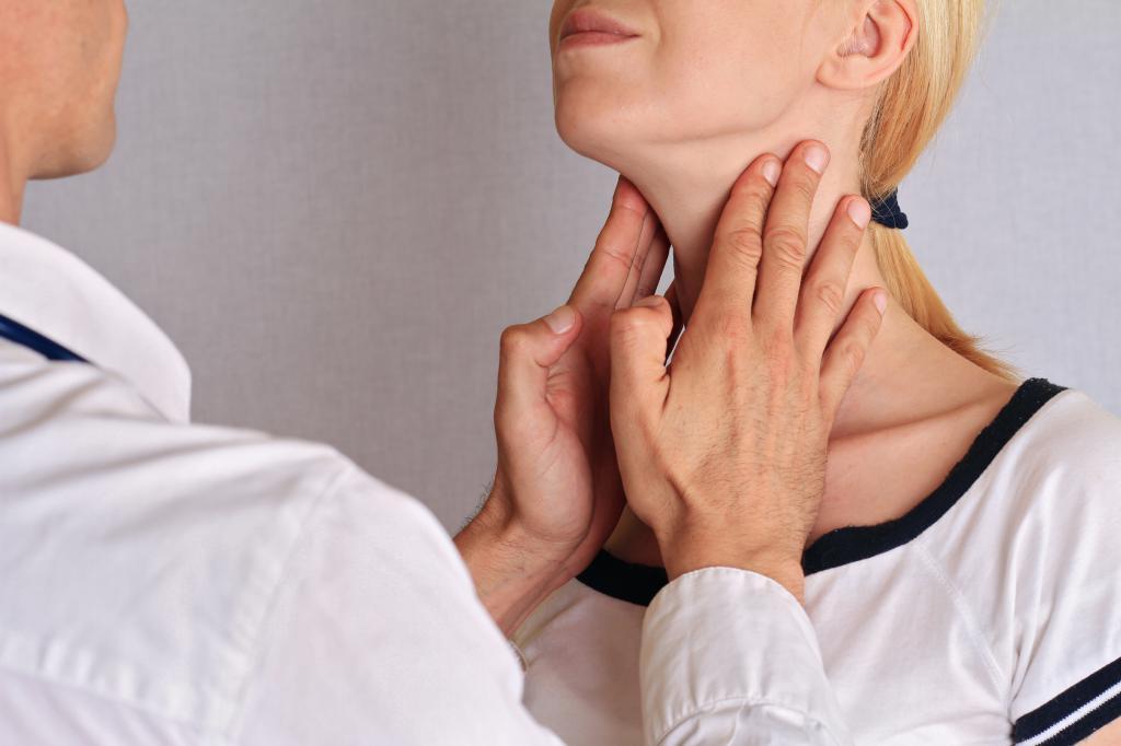 как лечить гипоплазию щитовидной железы