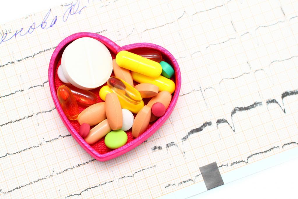 бета адреноблокаторы препараты