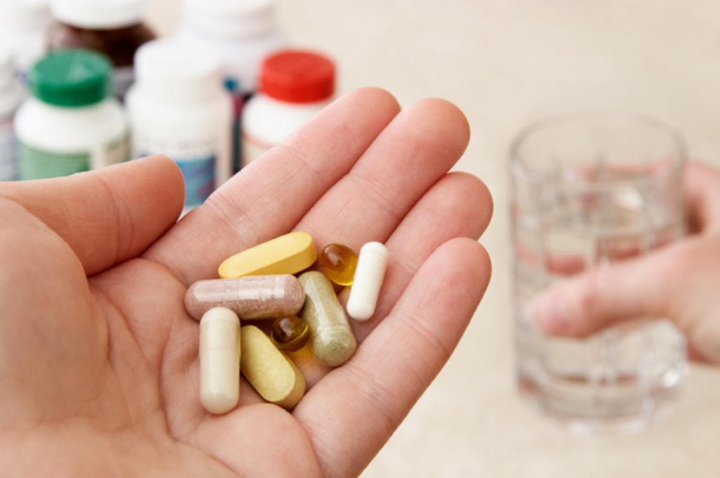 препараты для поднятия настроения
