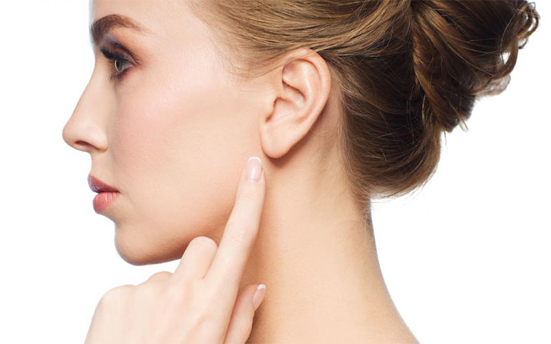 Уплотнения в мочках ушей - возможные причины и особенности лечения