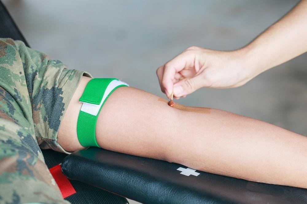 сколько делается анализ крови на биохимию