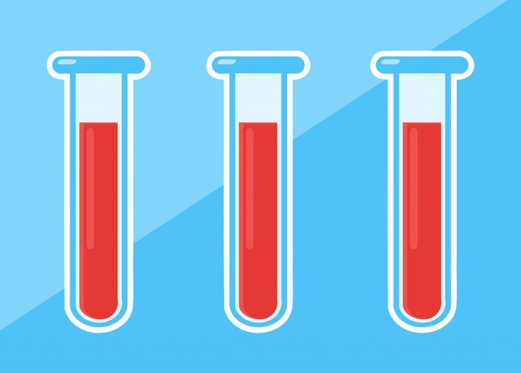 концентрация hb в эритроцитах понижена