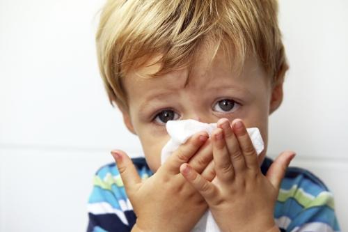 ингаляции с нафтизином для детей при ларингите