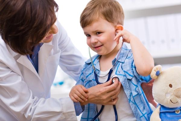 неревматический кардит у детей