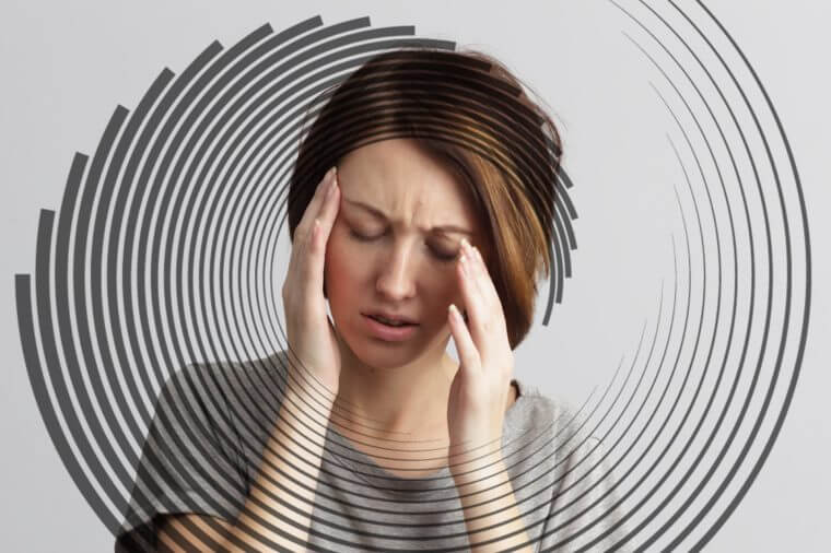 Чувство тошноты и головокружение причины