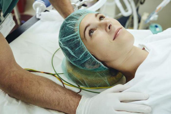трепан биопсия молочной железы отзывы