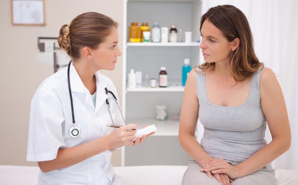 Свечи ректальные противовоспалительные в гинекологии список 7