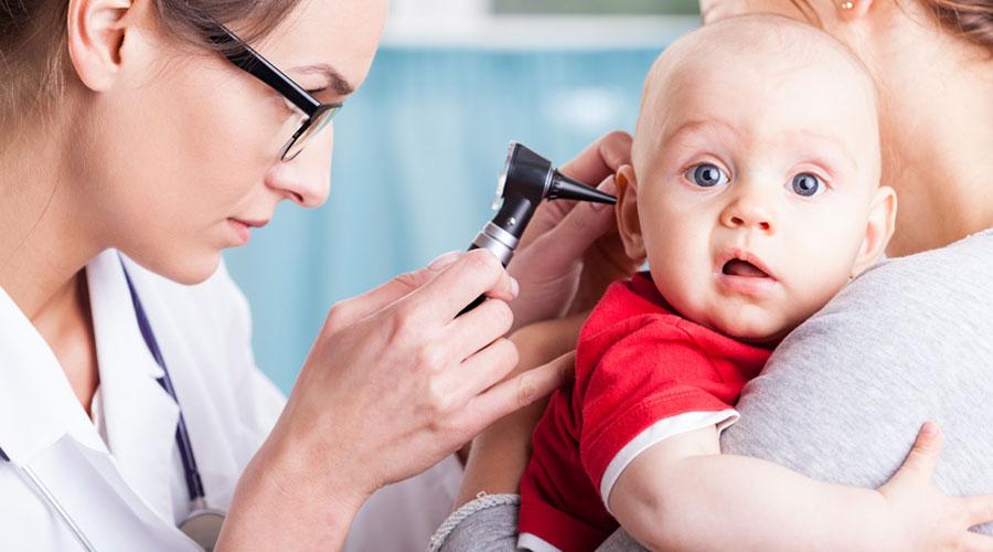 hearing testing in newborns
