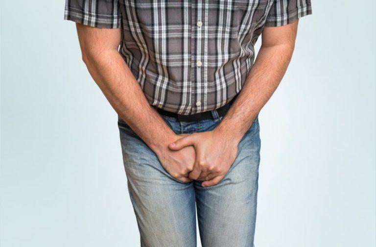 тянущая боль в паху справа у мужчин