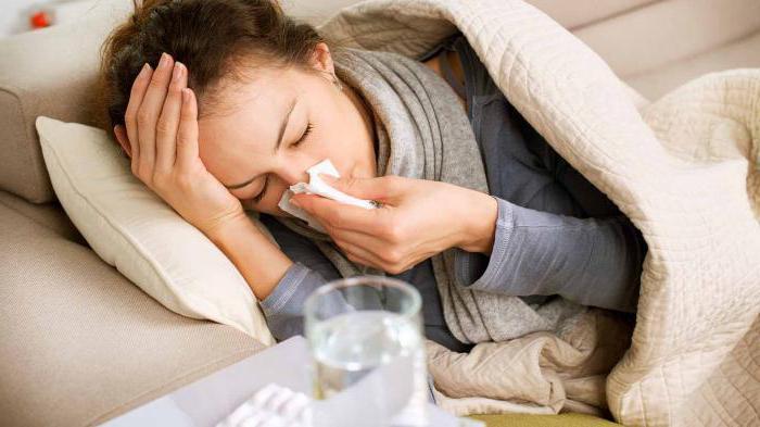 прививка от гриппа при беременности последствия
