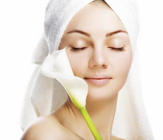 Крем-маска для лица: применение и отзывы