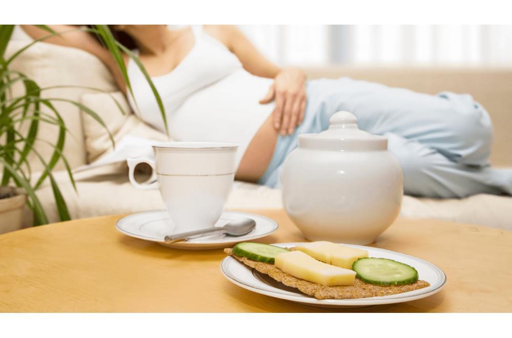 Можно пить чай для похудения беременным