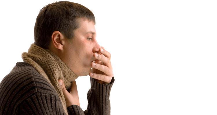 кашель при туберкулезе