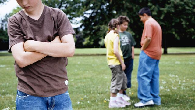 социальные проблемы у ребенка