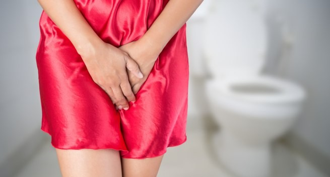 manifestation of cystitis