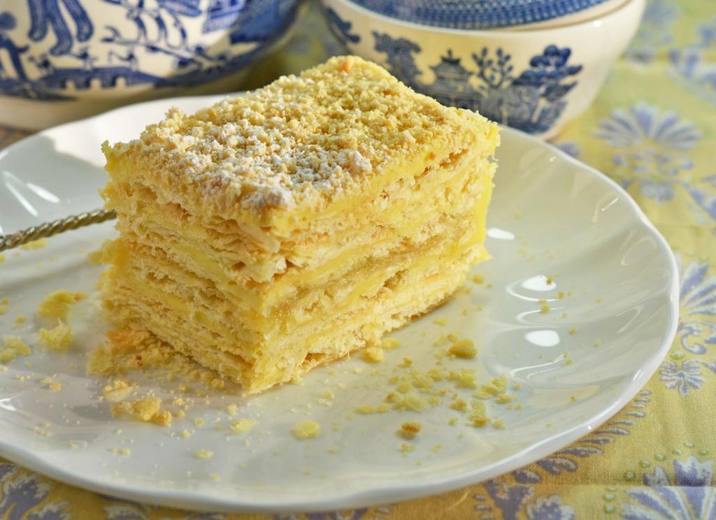 Торт без сметаны: рецепты приготовления