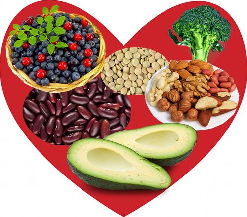 диета при болезни сердца