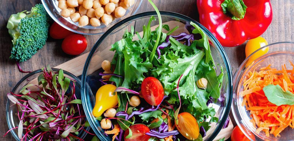 растительная диета при ибс