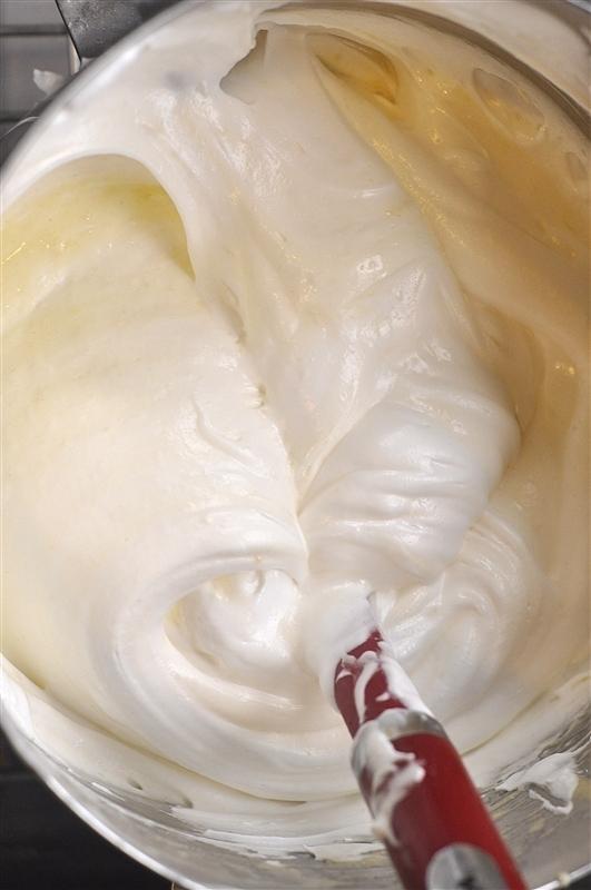 cream for cake