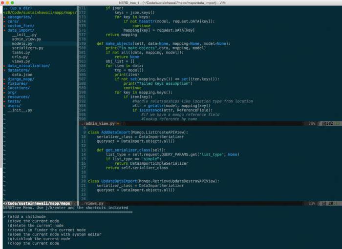 Объектно-ориентированное программирование на Python: классы, описание и особенности