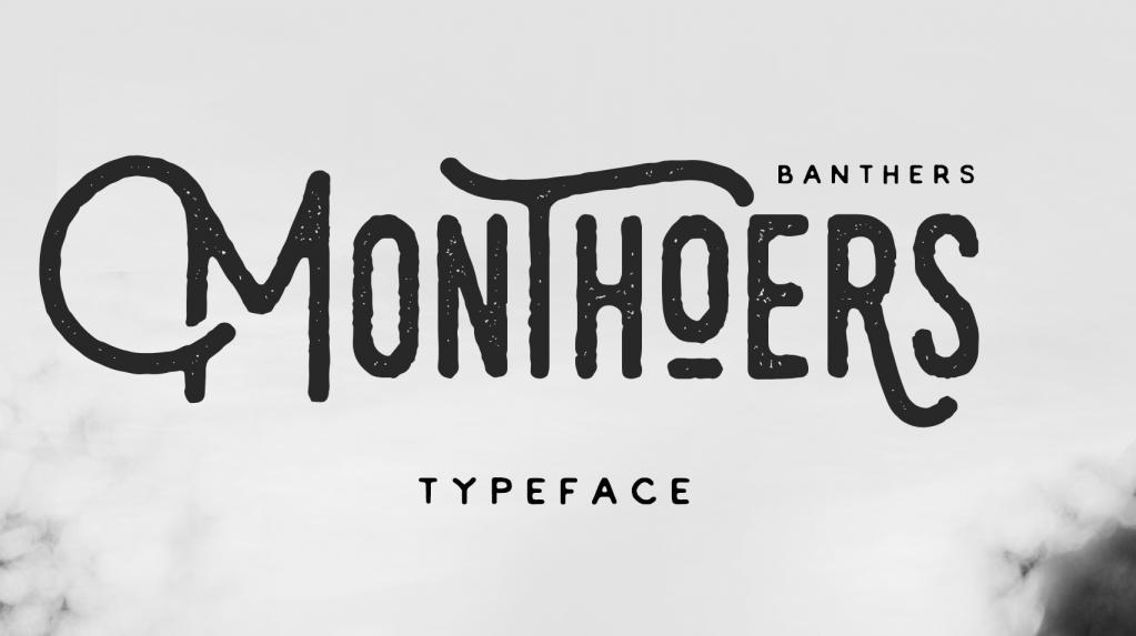 правило CSS font-face