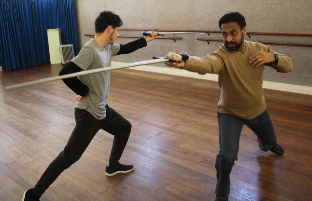 Fencing Schools