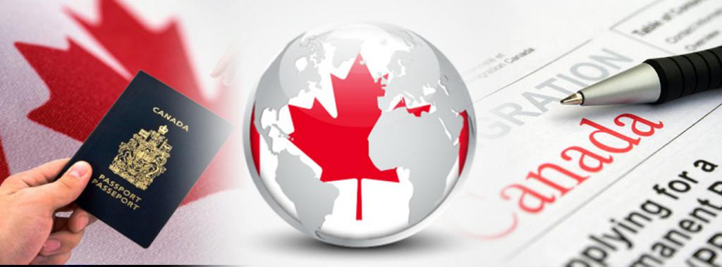 Obtaining canadian citizenship