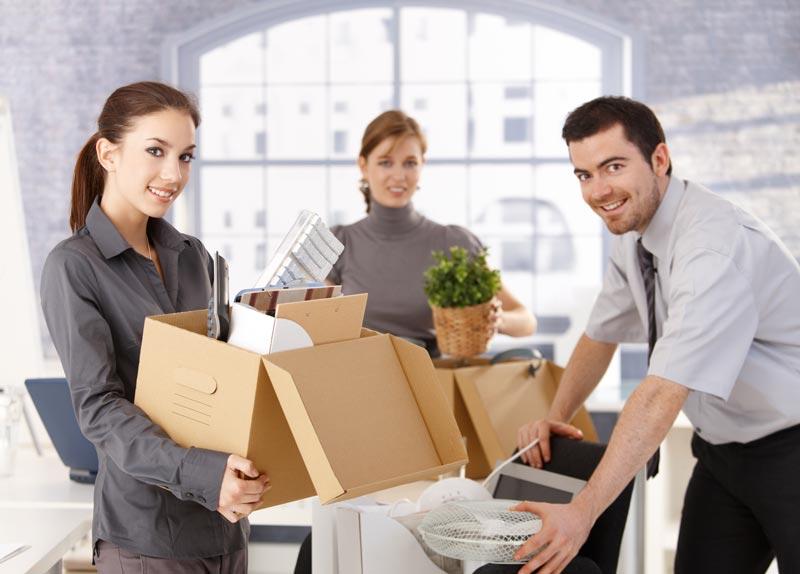 Relocation process