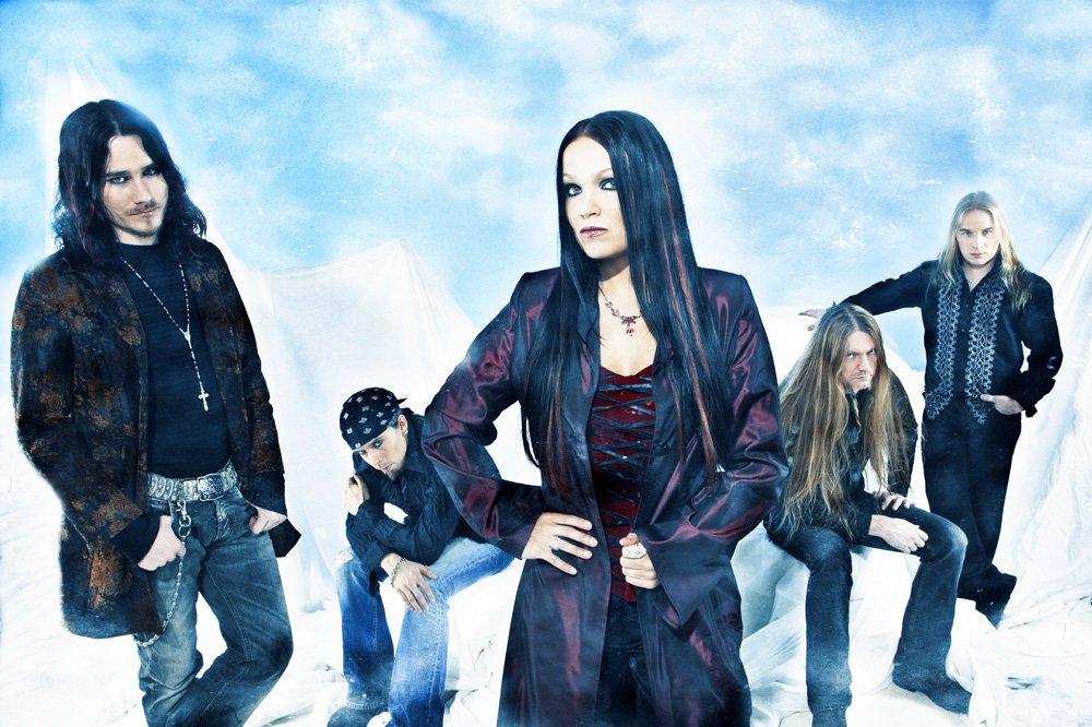 Nightwish Team