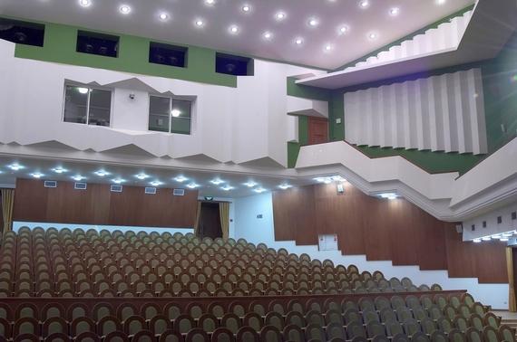 KGII Hall