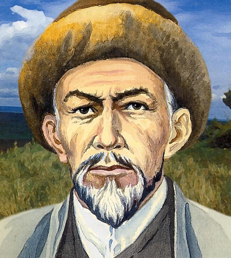 Miftakhetdin Akmulla