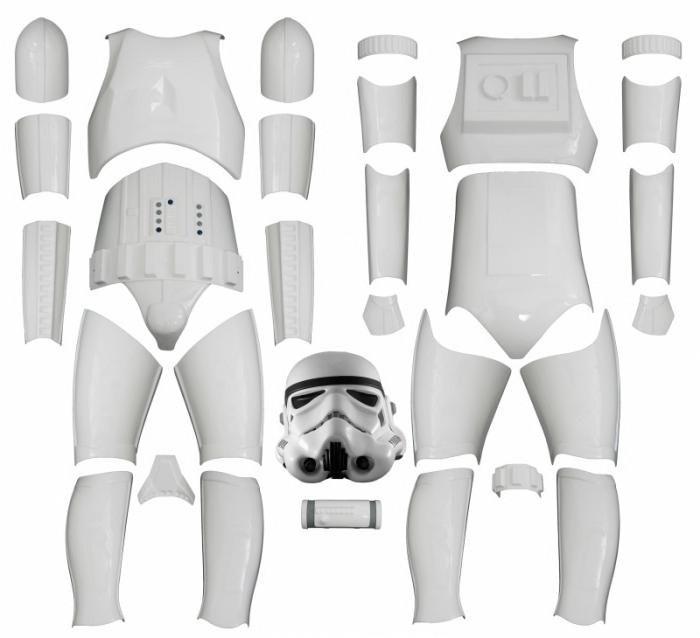 star wars stormtrooper helmet  eBay