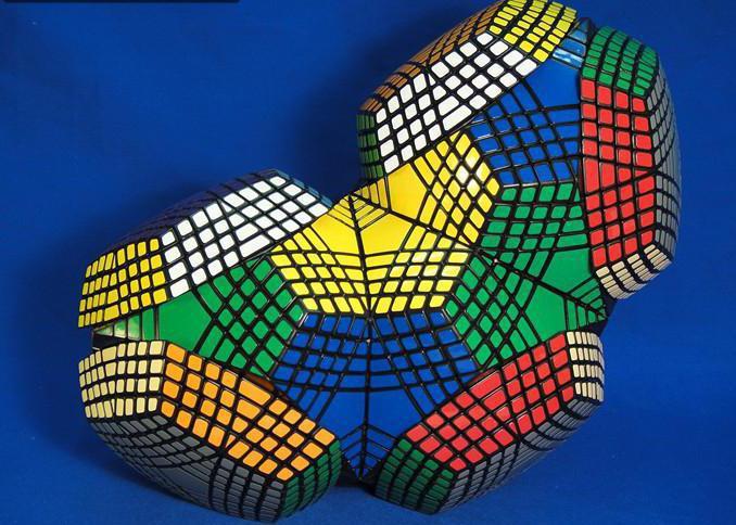 алгоритм сборки кубика рубика 3х3 для начинающих