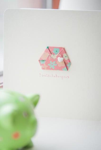 Схемы оригами для личного дневника: примеры оформления записей