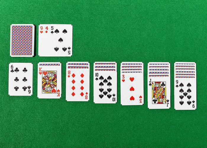 Пасьянсы играть бесплатно 36 карт казино лучшие фильмы