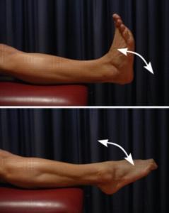 Переломы голени: лечебная физкультура
