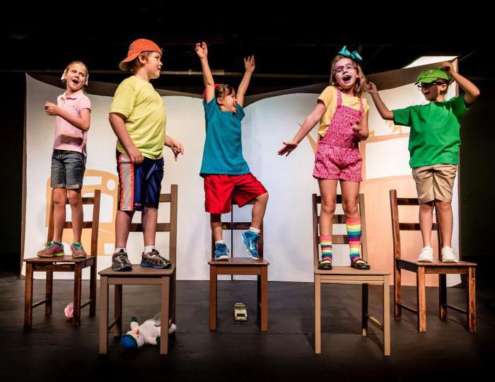 Маска бабы Яги - прекрасное дополнение для детского театра!