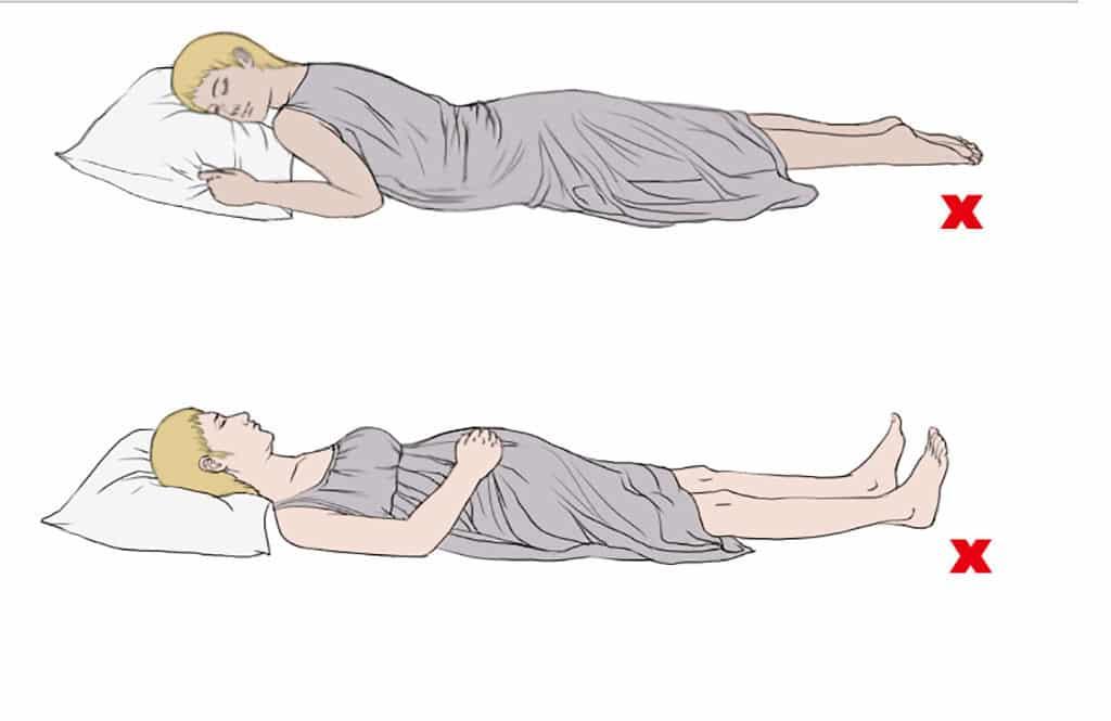 Почему беременные не спят ночью 785