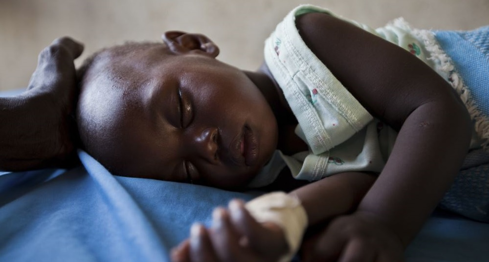 Чем вылечить малярию