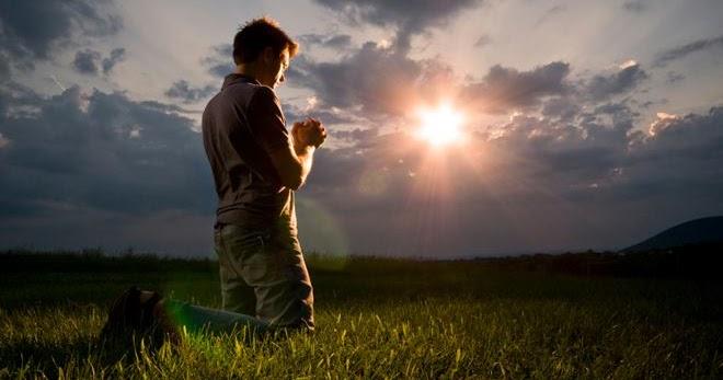 Молитва о взаимопонимании в любви