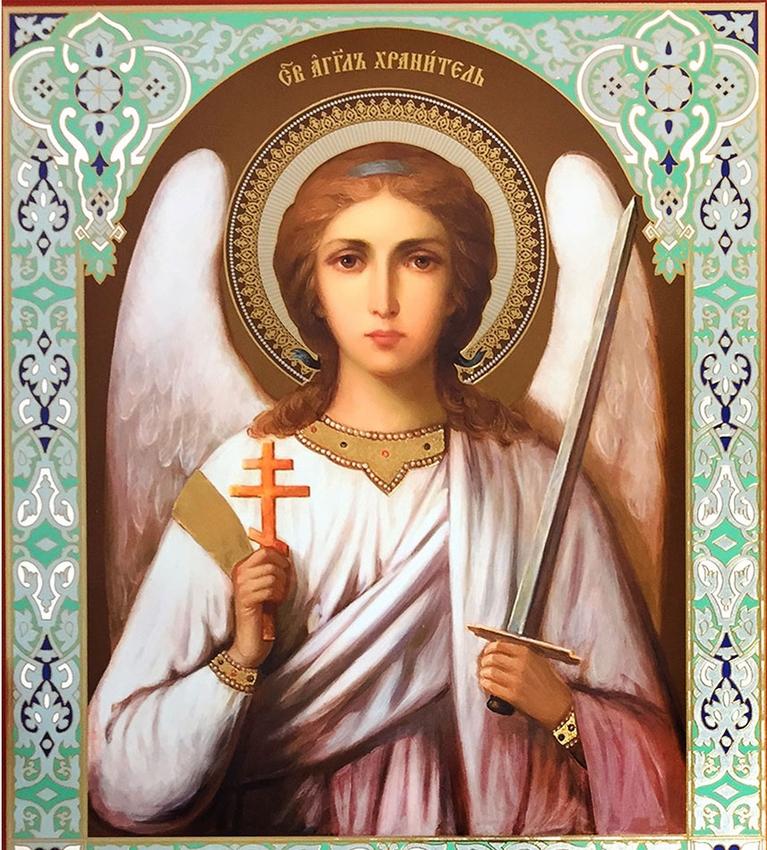фотографий иконы ангелов пьеха известен многим