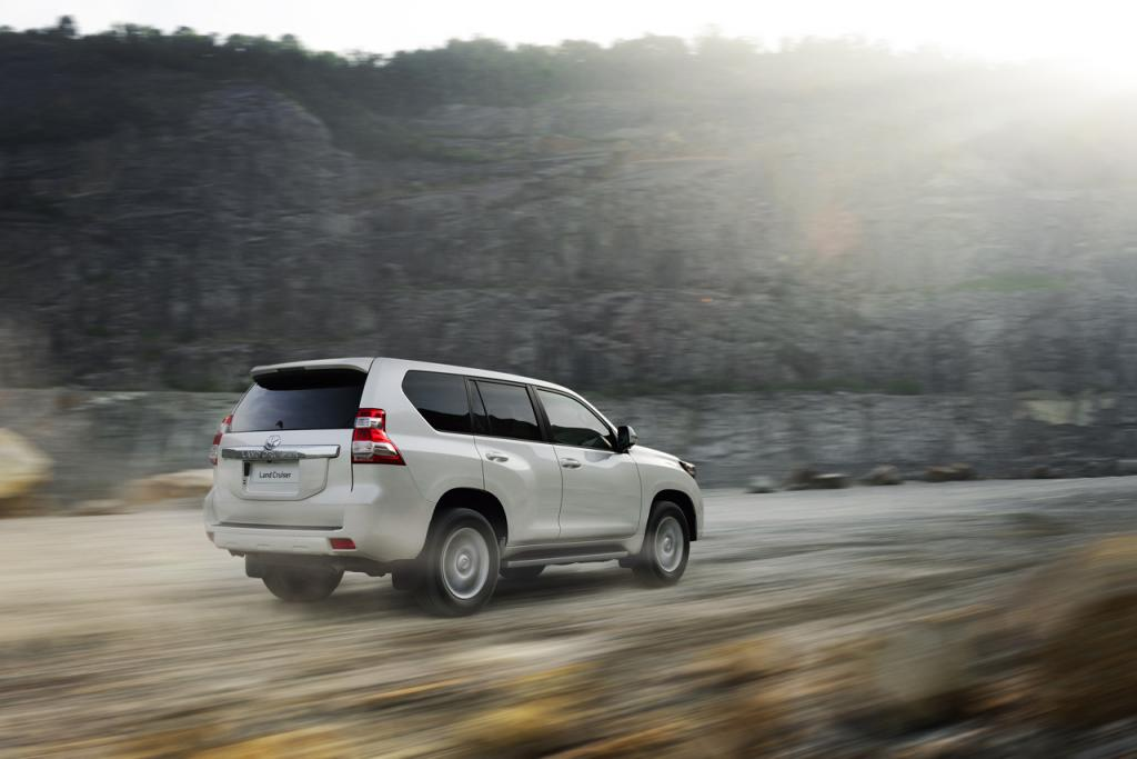 Toyota-контроль устойчивости