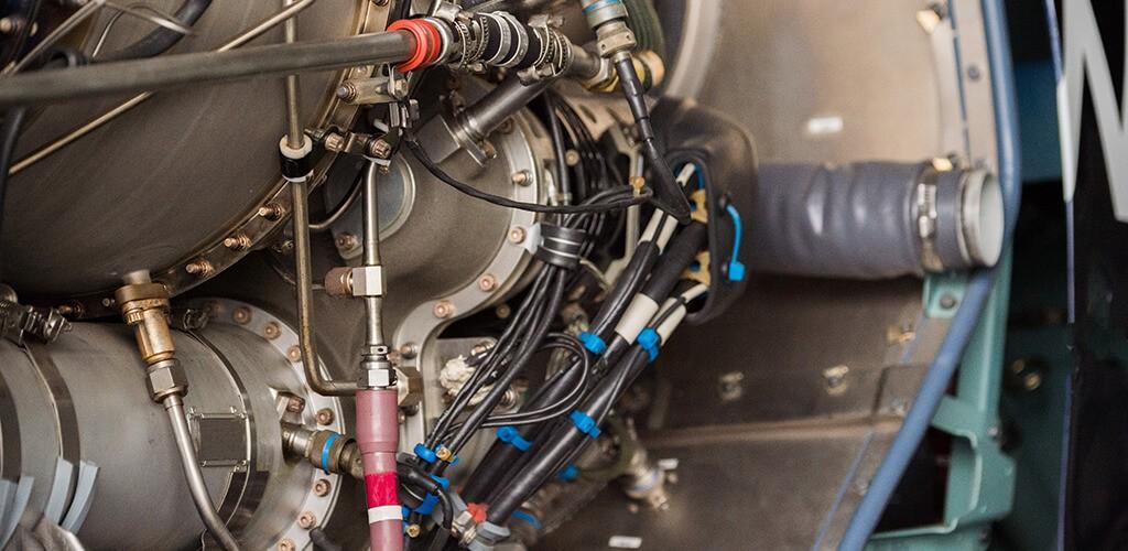 Промывка масляной системы двигателя