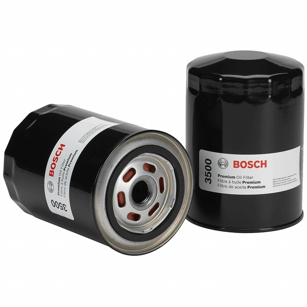 Premium Bosch Oil Filter