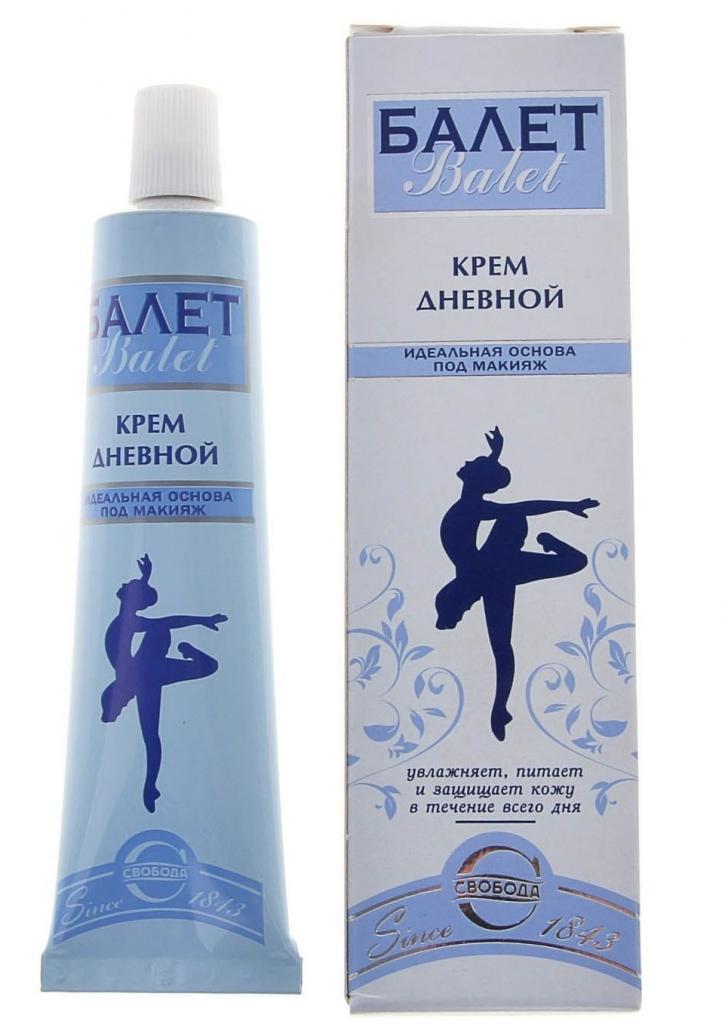 """Day Cream """"Ballet"""""""