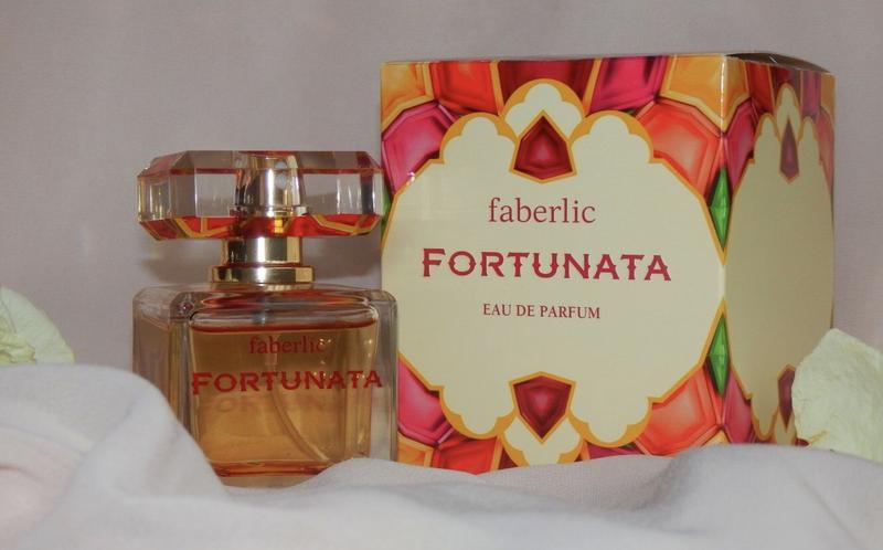 """Fortunata"" from ""Faberlic"""