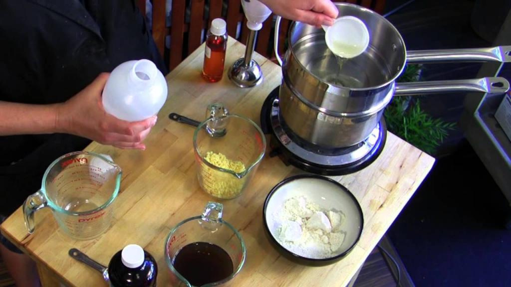 Cooking cream