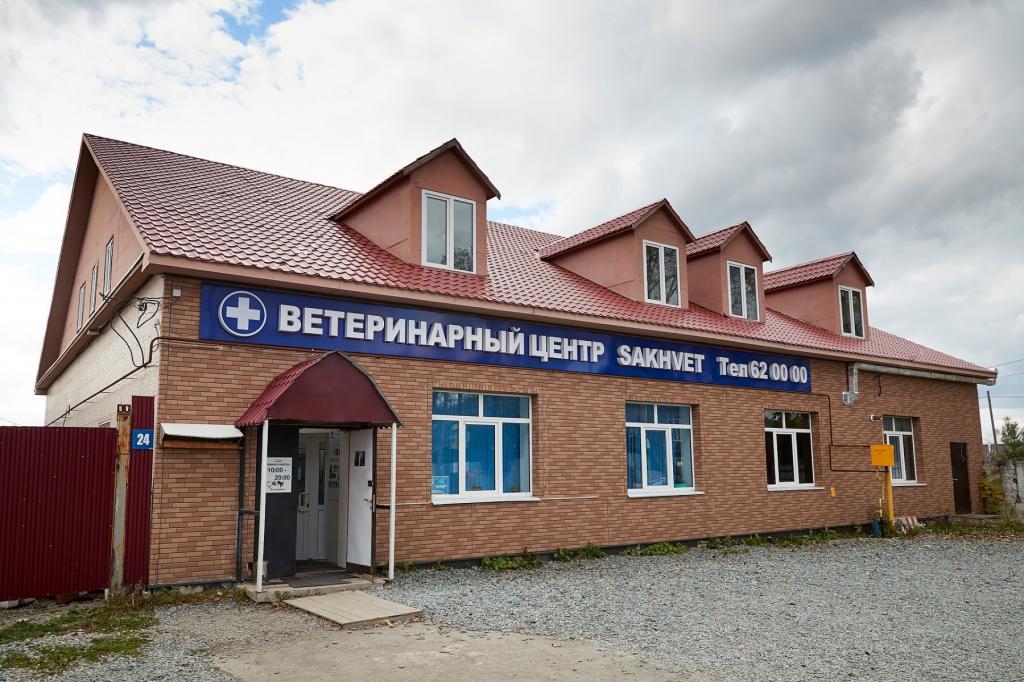 Ветеринарные клиники Южно-Сахалинска: обзор и отзывы